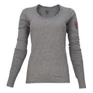 Anderson Ales Ladies Long Sleeve Shirt