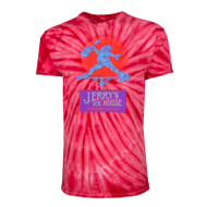 Jerry's Ice House Tie-Dye T-Shirt