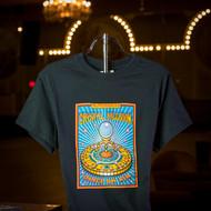 Crystal Mandala T-Shirt