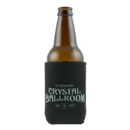 Crystal Ballroom est.1914 Bottle Sleeve