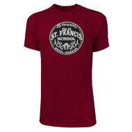 Old St Francis School T-Shirt