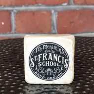 Old St Francis School Magnet