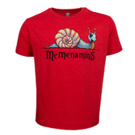 McMenamins Snail Youth T-Shirt