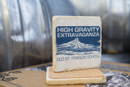 High Gravity Brewfest Coaster