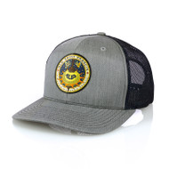 Old St Francis Ales Patch Hat