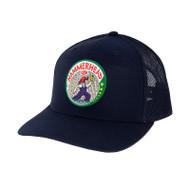 Hammerhead Mesh Hat