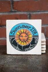 Sunflower IPA Trivet