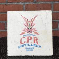 CPR Distillery Trivet