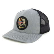 Anderson School Ales Patch Hat