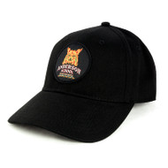 Anderson School Bobcat Patch Hat