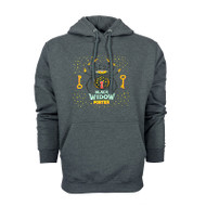 Black Widow Can Hoodie