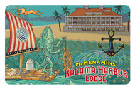 Gift Card - Kalama Sea God