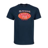 Chapel Pub T-Shirt - New