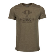 Elks Temple Elk T-Shirt