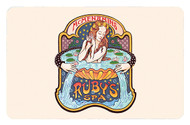 Gift Card - Ruby's Spa