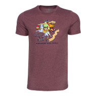 Elks Temple Bottle Shop T-Shirt