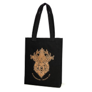 Elks Temple Canvas Tote Bag