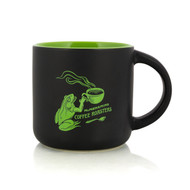 Roastery Frog Mug