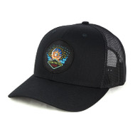 Terminator Can Patch Hat