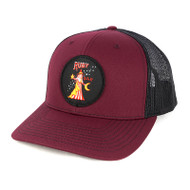 Ruby Can Patch Hat