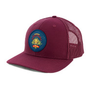 Sunflower IPA Can Patch Hat