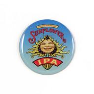 Sunflower IPA Pin