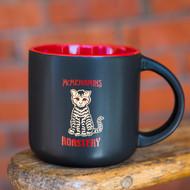 Roastery Cat Mug