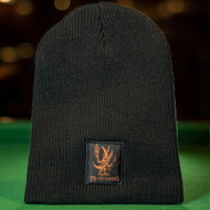 Coppermoon Patch Beanie