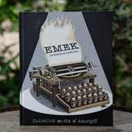Emek - Collected Works of AaarghT