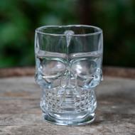 Skull Beer Stein
