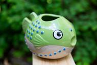 MunkTiki Fugu Green Mug