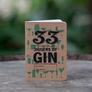 33 Books - Gin