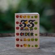 33 Books - Cider