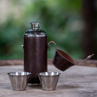Travel Flask Set