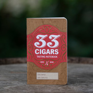 33 Books - Cigars