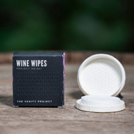 Wine Wipes Compact