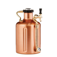 Growler Werks uKeg Copper 128oz