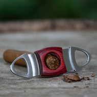 Fuma Wood Cigar Cutter