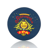 Sunflower IPA Can Logo Patch