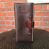 McMenamins Sun Leather Wine Journal
