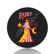 Ruby Can Logo Patch