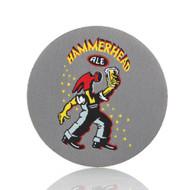 Hammerhead Can Logo Patch