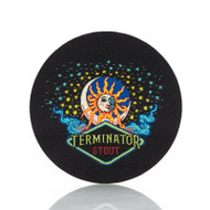 Terminator Can Logo Patch