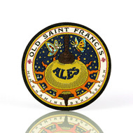 Old St. Francis Ales Patch
