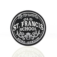 Old St. Francis School Patch