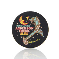 Anderson School Ales Patch