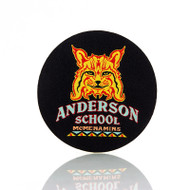 Anderson School Bobcat Patch