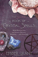 the Second Book of Crystal Spells (1465379643)