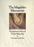 The Magdalen Manuscript (5423)