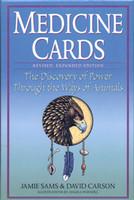 Medicine Cards (5448)